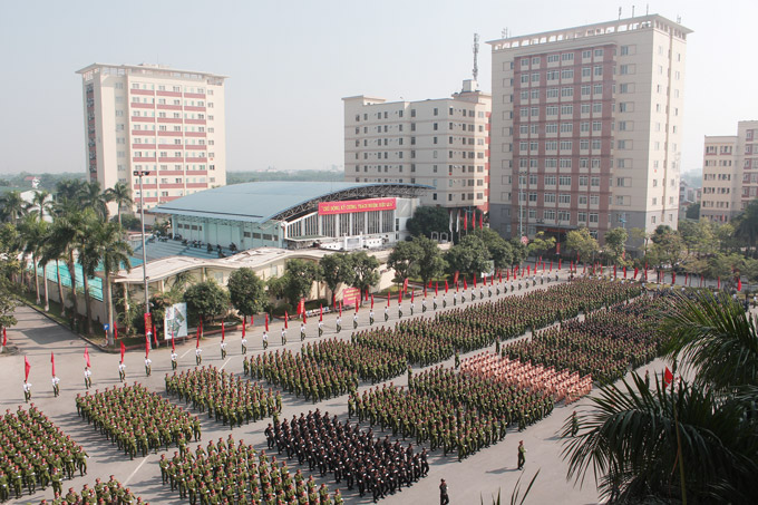 Overview of the Ceremony