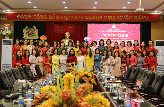 "PPA's Women Union Responds to ""Vietnamese Ao Dai Festival Day"""