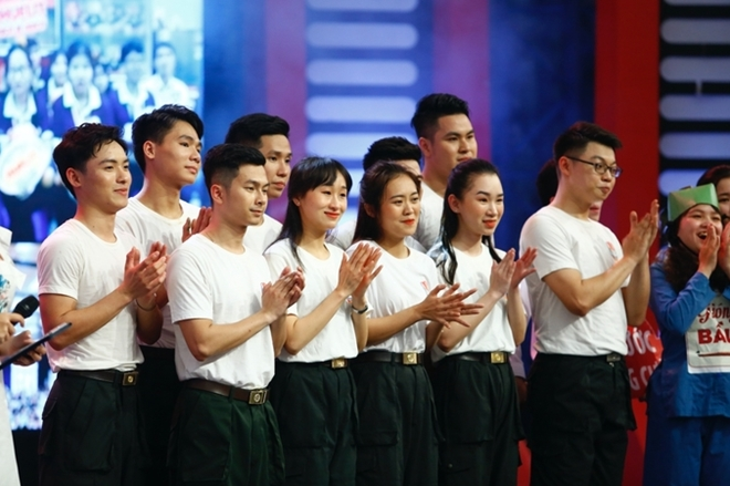 "Minister To Lam praises PPA's team for their great achievement in ""SV 2020"" TV show"